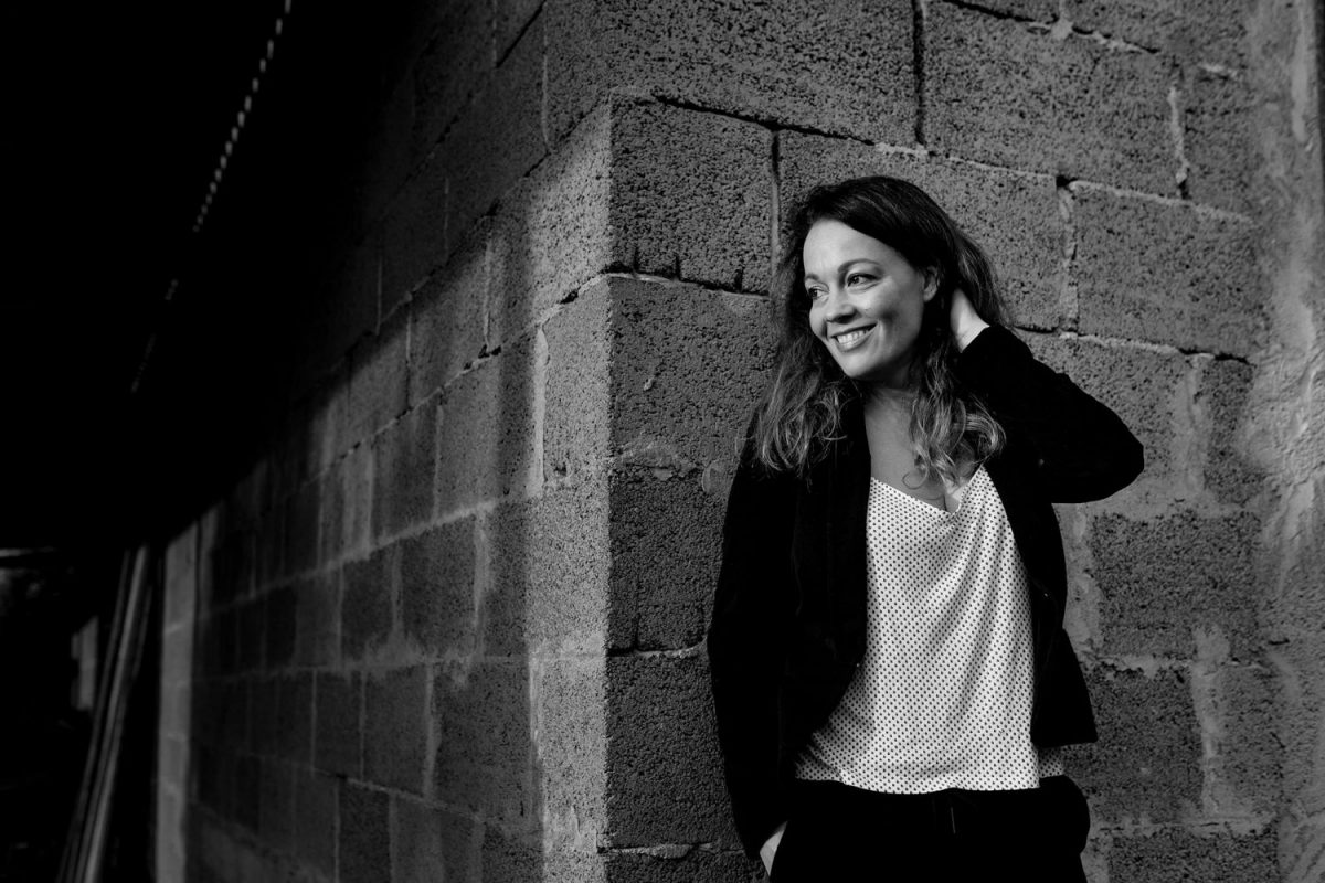 Jill Streefland - mentoring