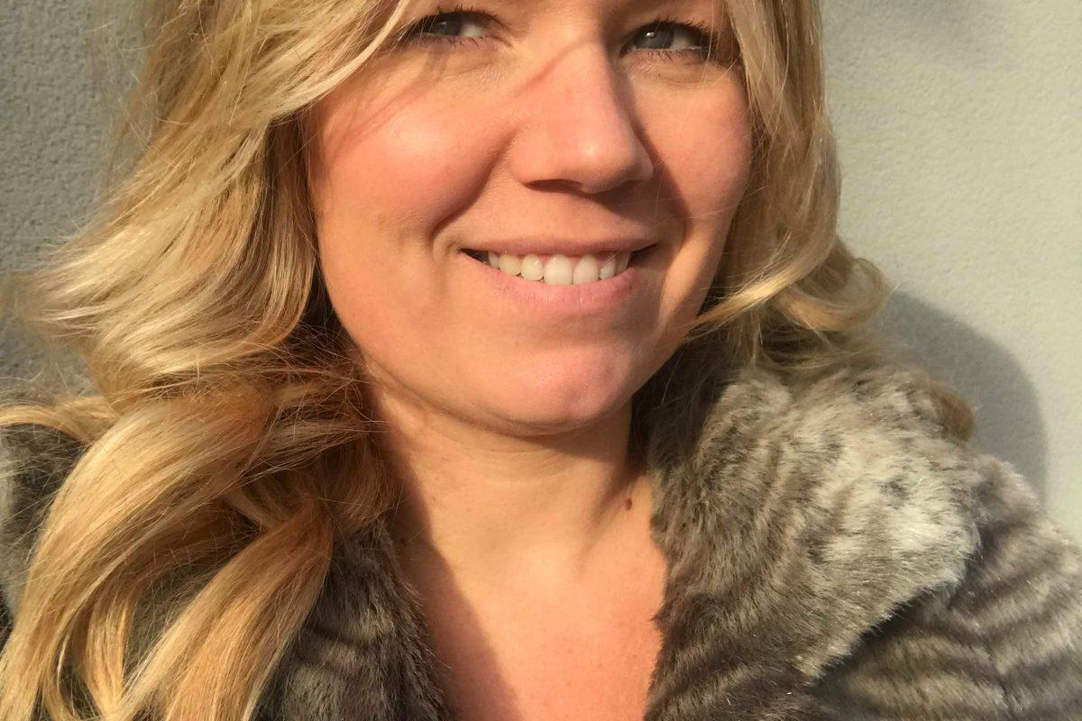 Daphne van Groeningen - mentoring